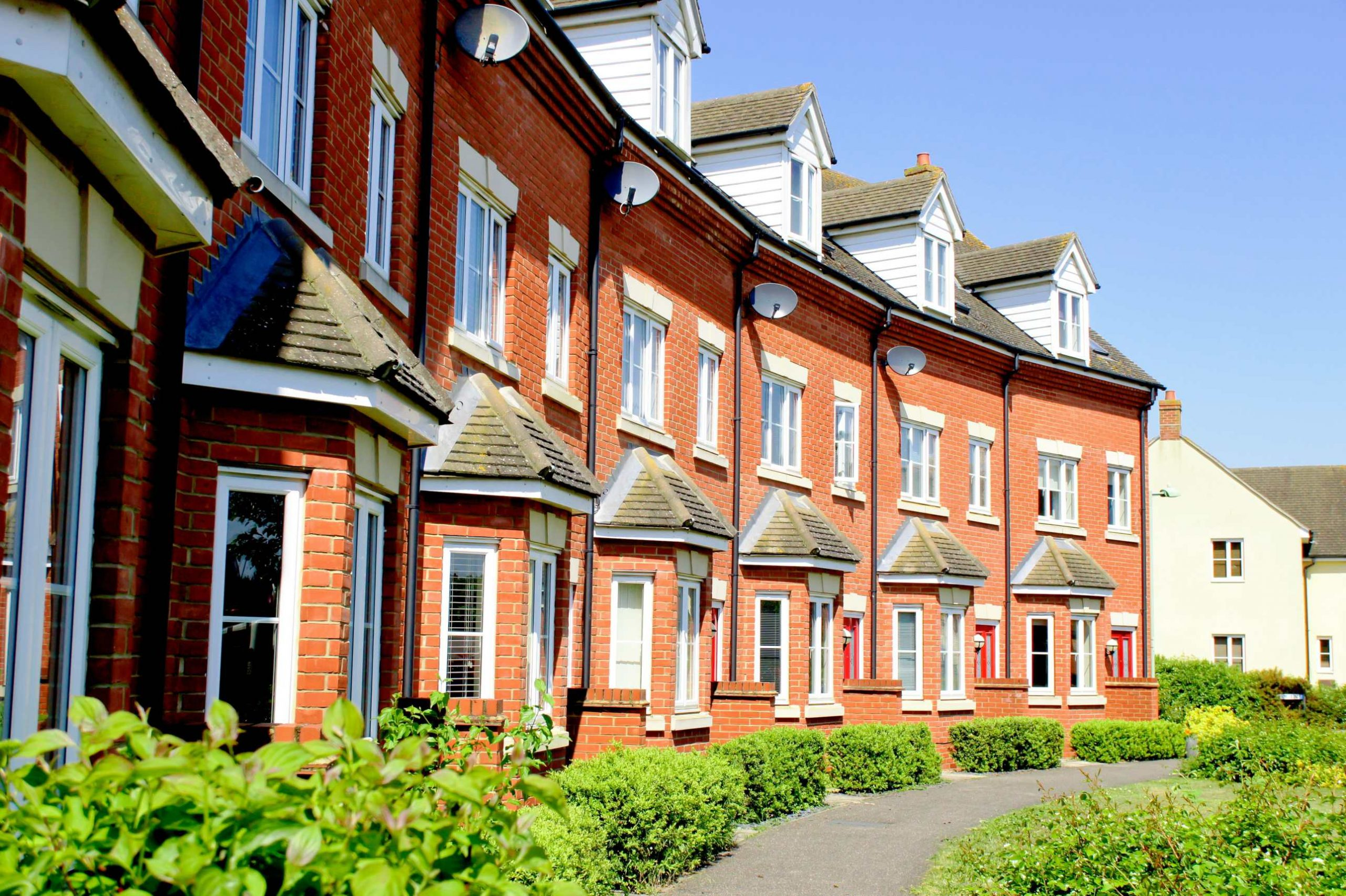 Buy To Let Property Investment Strategy