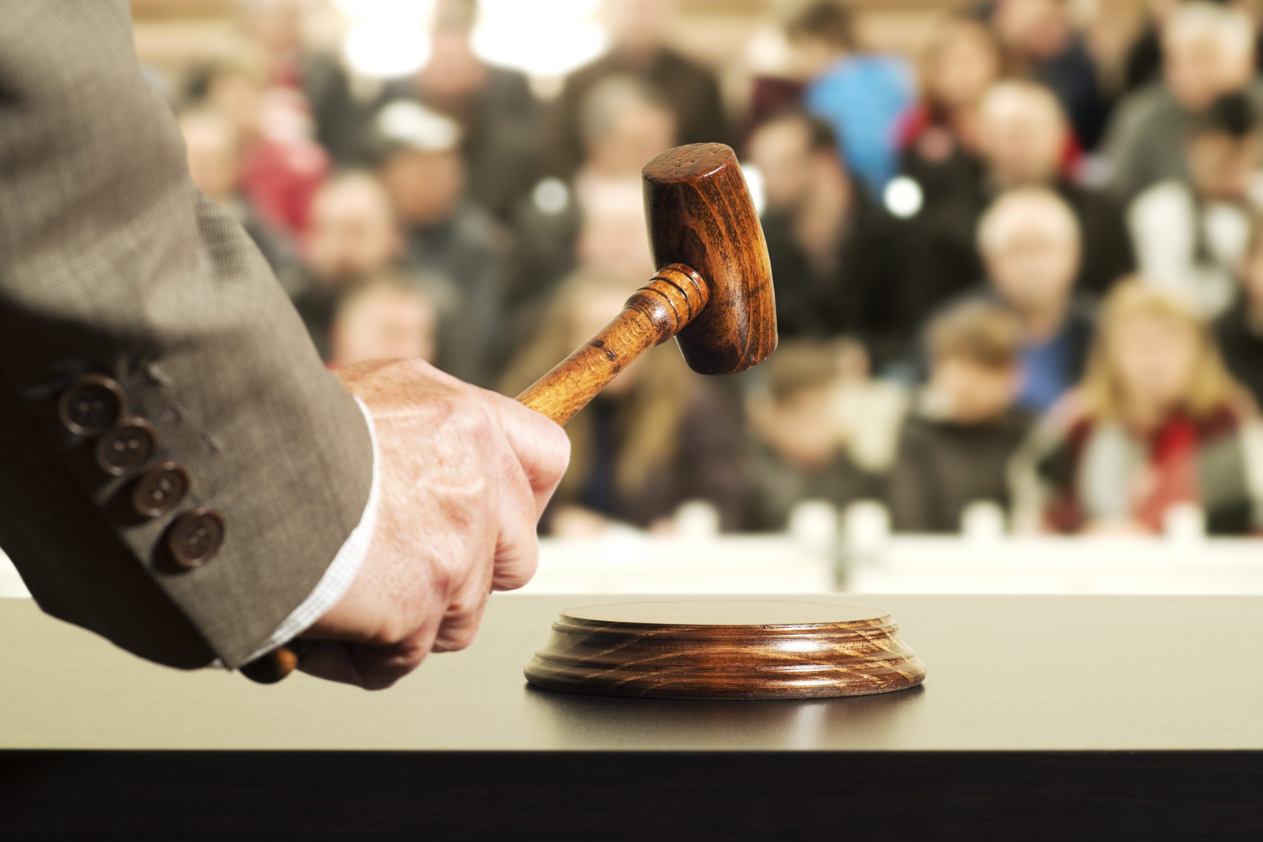 How To Buy Properties At Auction